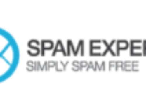Υπηρεσία SpamExperts