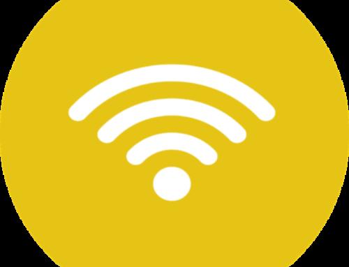 AirBeam Απεριόριστο Ασύρματο Internet